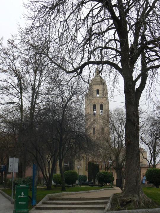 Ségovie