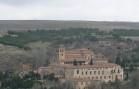 Monastère El Parral Ségovie
