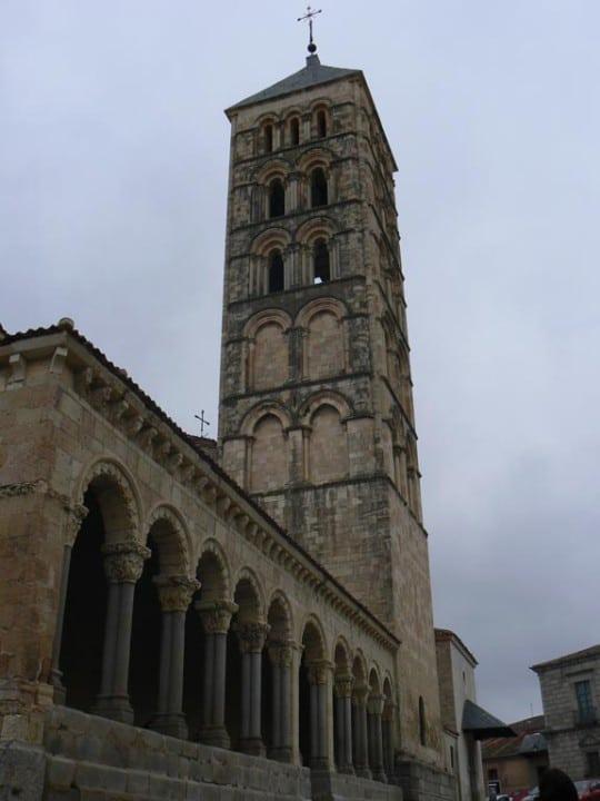 église San Esteban