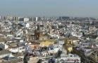 vue de Séville