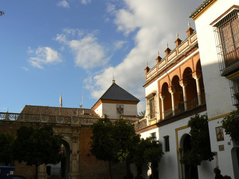 Casa de los Pilatos