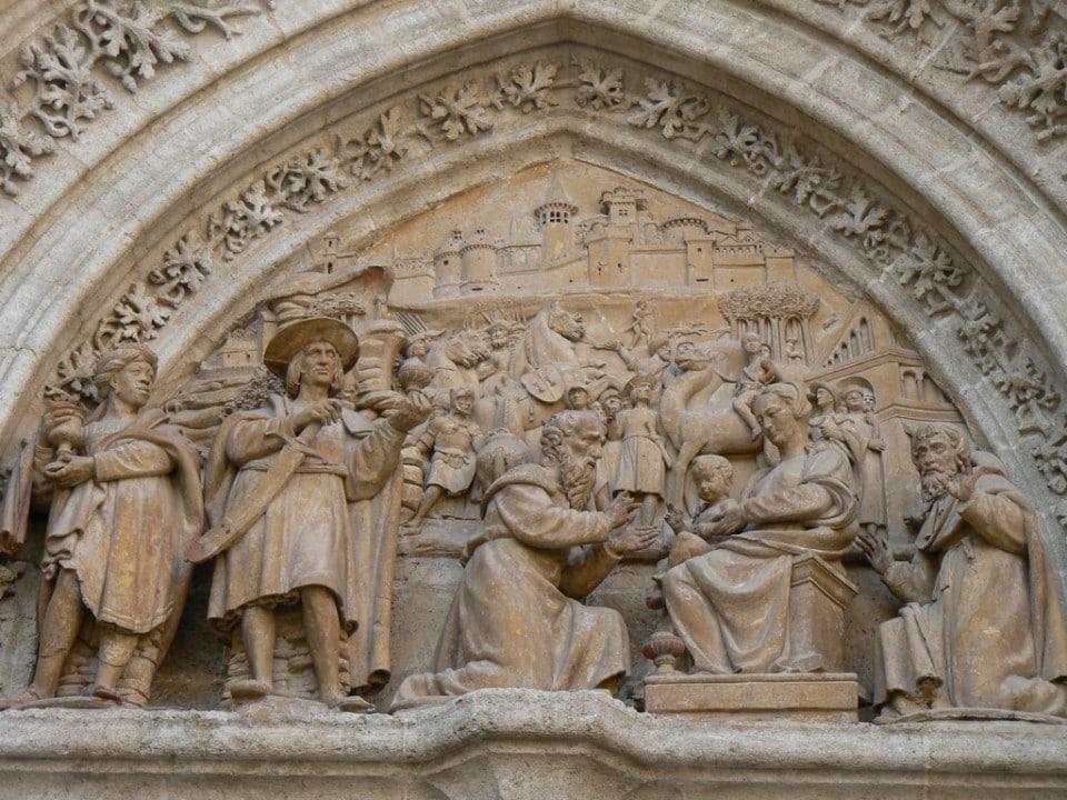Giralda de Séville