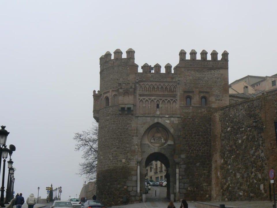 Porte Cambron