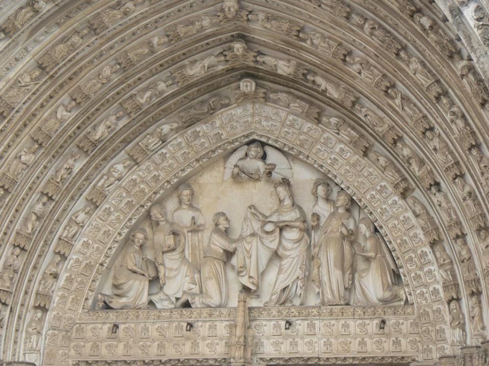 Sainte-Marie de Tolède