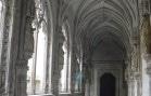 Monastère Saint Jean des rois de Tolède