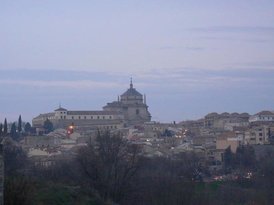 Monastère Saint Jean des Rois