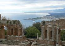 La Sicile dans le cinéma italien