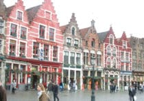 Découvertes flamandes : Bruges et Gand