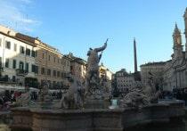 Rome dans le cinéma italien
