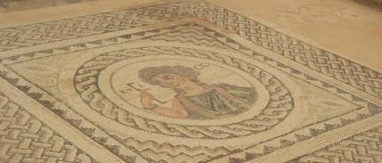 Les trésors de Chypre