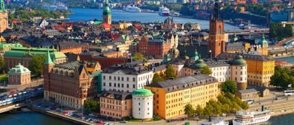Stockholm : artistes des XIXe et XXe siècles