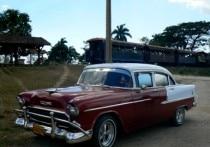 Cultures cubaines