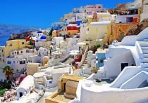 Blancheur des Cyclades