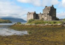 Mystérieuse Écosse