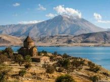 Découverte de l'Arménie