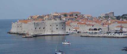 Croatie romaine et médiévale