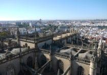 Séville, la magnifique