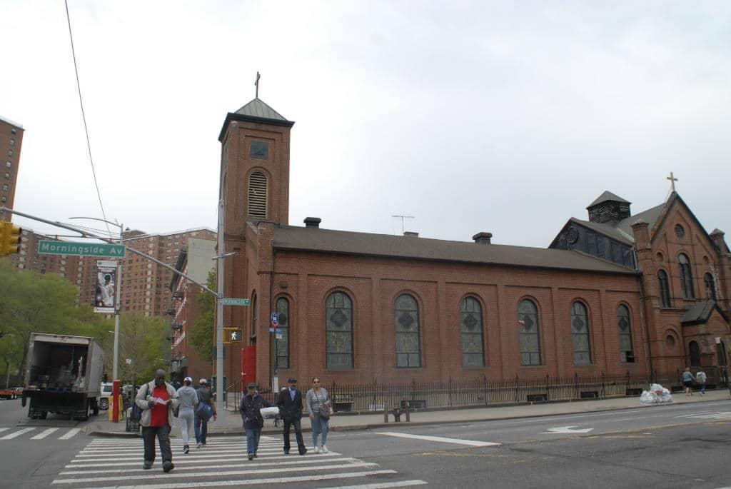 New York Harlem