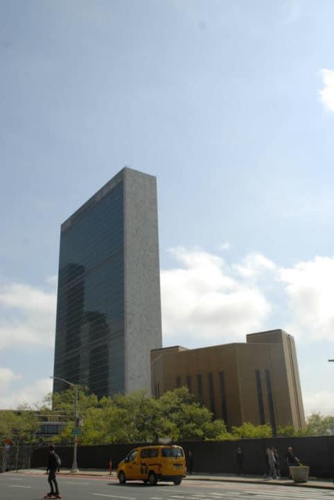 New York ONU