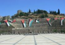 Jordanie : au coeur du Moyen-Orient