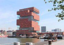 Anvers, la cosmopolite