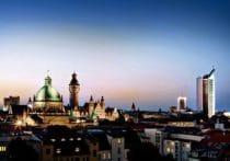 Dresde, Weimar et Leipzig