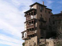 La villa de Noheda et la Castille-La Manche