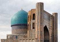 L'Ouzbékistan : terre de conquérants