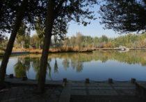 Au-delà du fleuve jaune : patrimoine du Gansu
