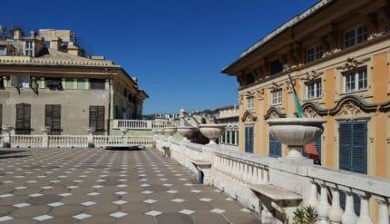 Gênes & Turin