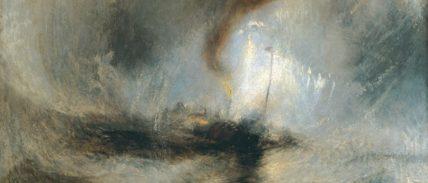 L'Angleterre vue par Joseph Mallord William Turner